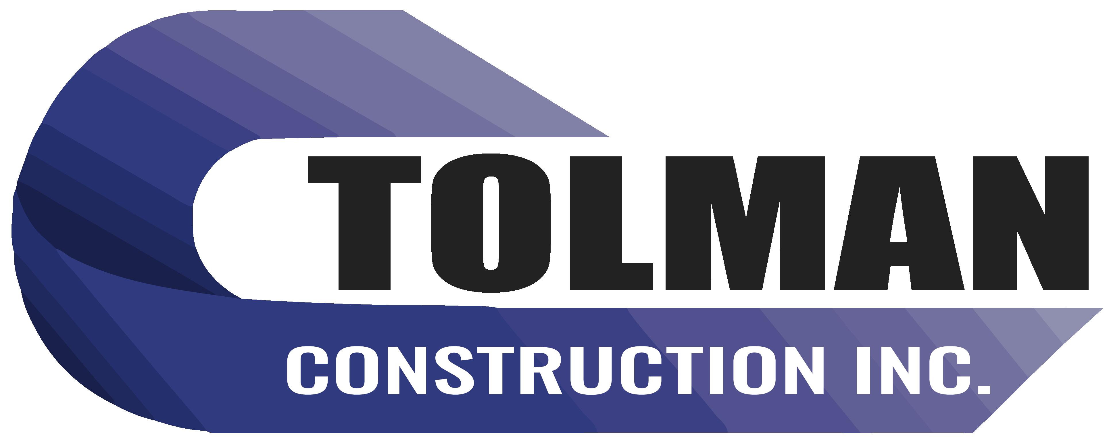 Tolman Construction Inc.